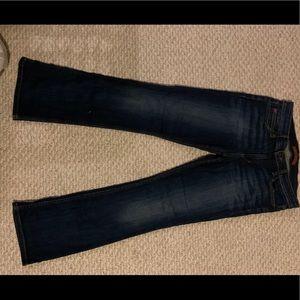 Joe's Jeans, Provocateur bootcut Jeans, 29